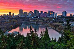 Edmonton Skyline (27) Gallery